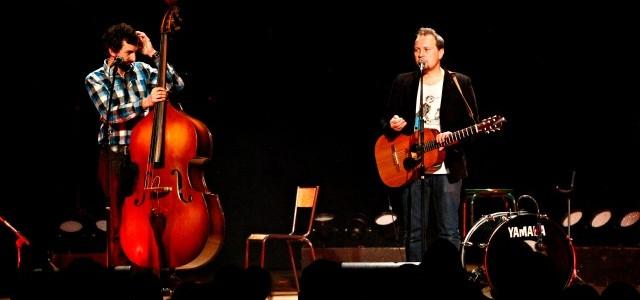 Photos : Oldelaf à la Salle Pommery de Clermont