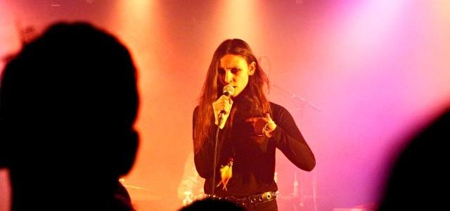 Photos : retour sur «Les femmes s'en mêlent» à la Grange à Musique de Creil