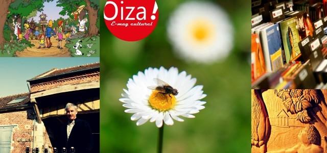 Oiza#3 – Mars/Avril 2014