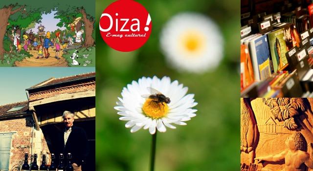 Oiza#3 - Mars/Avril 2014