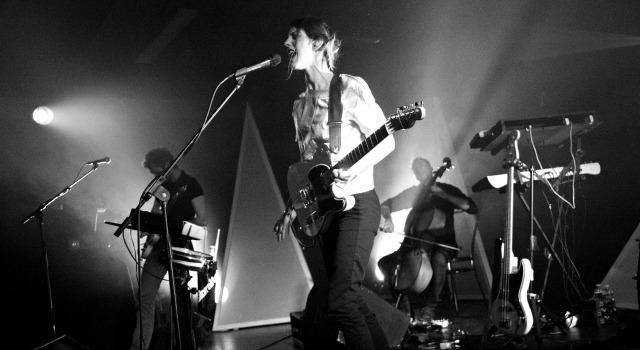 Le Prince Miiaou en concert à l'Ouvre-boîte de Beauvais, vendredi 16 mai - mlms