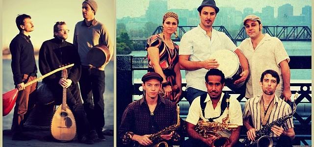 The Souljazz Orchestra ou Forabandit : Duel au soleil