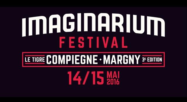 3ème édition de l'Imaginarium festival du 14 au 15 mai 2016