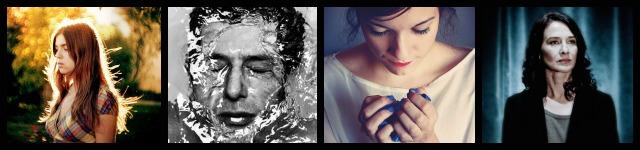 Dom La Nena, Miossec, Luciole, Claire Diterzi ©Micky-Clement/DR