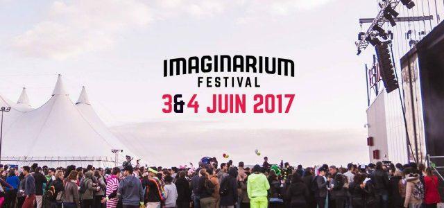 Imaginarium 2017 : c'est parti pour deux jours !