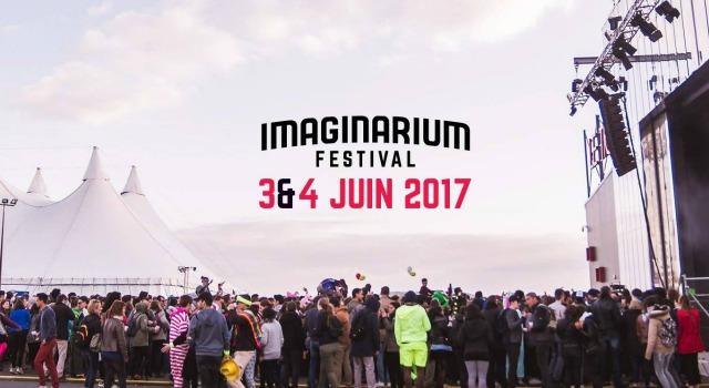 L'Imaginarium festival de Compiègne