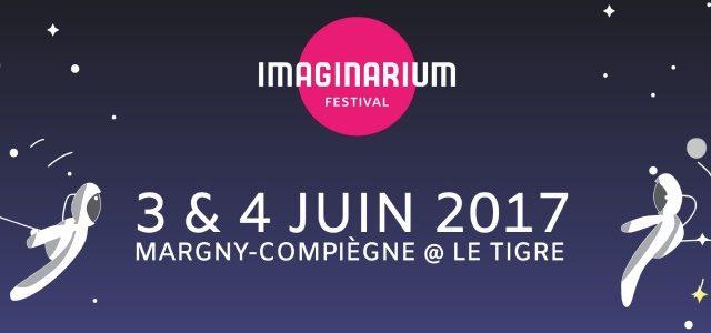 Imaginarium festival 2017 : Etienne de Crécy, Las Aves, Hippocampe fou, Louisahhh et Jacques complètent la programmation