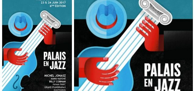 Palais en Jazz : Michel Jonasz et Billy Cobham