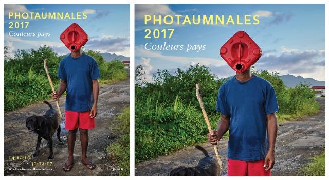 Les Photaumnales 2017 -Couleurs pays
